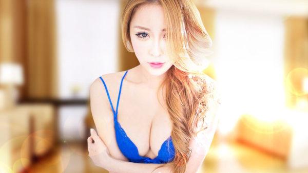 Sexy Taiwan Web JSpriteto be Mermaid forRTG Asia
