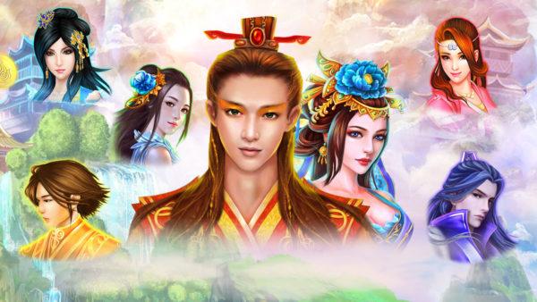 RTG Asia Moves Heaven and Earth to Deliver Tian Di Yuan Su