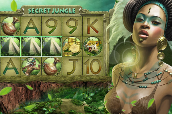 Secrets from the Jungles of Central America REVEALED in this New Game