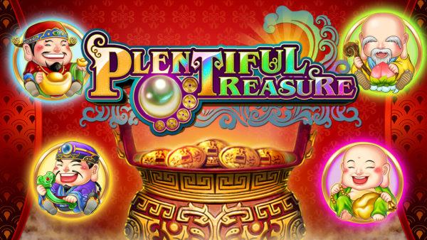 The new classic…Plentiful Treasure