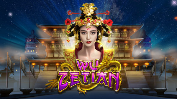 Feared. Loved. Hated. Beautiful. Wu Zetian. The new RTG Game.