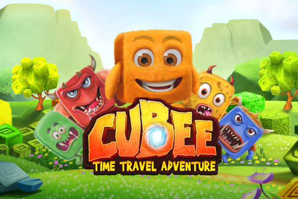 RTG's Strangest Game Ever: Cubee