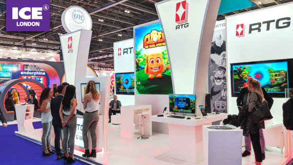 Operators Respond to RTG Asia's New Games at ICE 2019