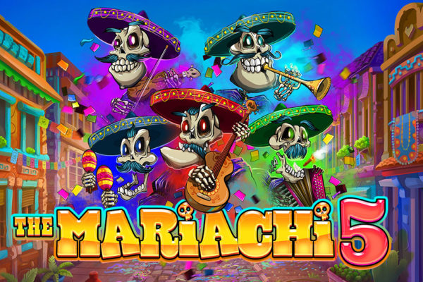 A Mash-up of Mexican Traditions in Mariachi 5