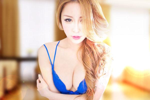 台灣性感教主 雪碧小姐 傾情代言 RTG Asia